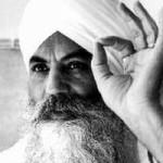 Yogi Bhajan 1