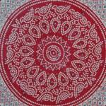 Indian blanket 3